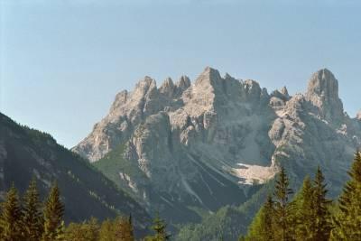Dolomiten - Südtirol Akitv - Aktivurlaub Südtirol