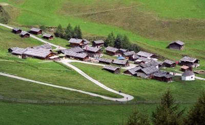 Südtirol Aktiv Fanealm