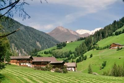 Südtirol Aktiv Mühlwald Ahrntal